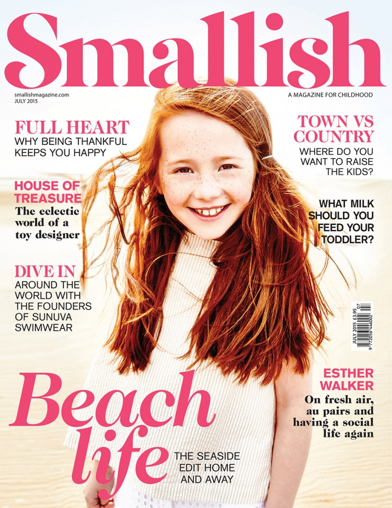 Smallish_JULY-COVER